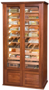 Image of Display Humidor