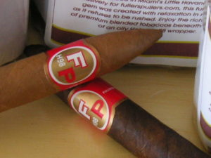 Image of FP Brand Cigars